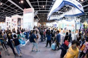 ITE Hong Kong 2019 - the 33rd ITE & 14th ITE MICE