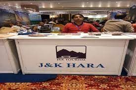 JKHARA expressed satisfaction over good footfall in tourists to the Valley