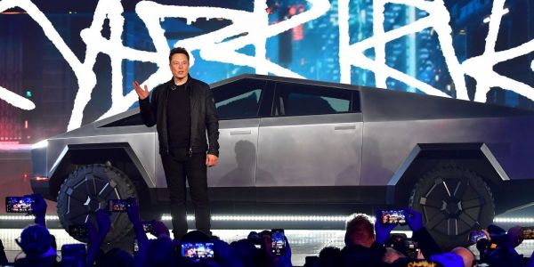 'Looks weird. like, really weird': Wall Street isn't sold on Tesla's new Cybertruck design. Here's what 7 analysts think about the electric pickup