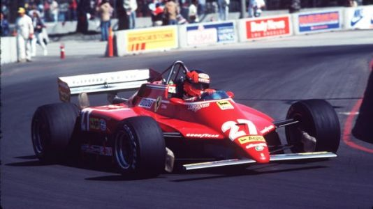 This Day In History: Formula One Driver Gilles Villeneuve Dies, Age 32