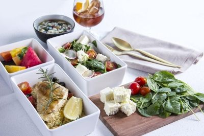 Treat Mom at Home This Mother's Day with Brunch in a Box From Four Seasons Hotel Mumbai