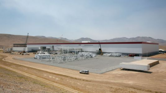 Tesla Cuts Staff At Gigafactory By 75 Percent In Coronavirus Scale Down