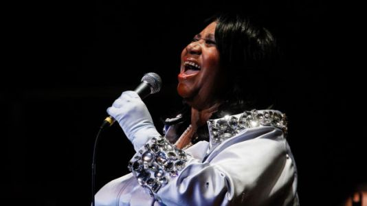Aretha Franklin's Story Was a Detroit Story