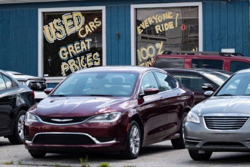 Used Car Prices And Rental Car Rates Continue To Rise To Absolutely Bonkers Levels
