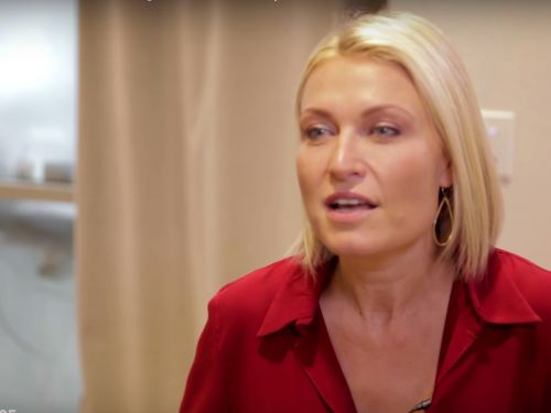 Elon Musk's sister, Tosca Musk, runs a Netflix-like streaming service for romance novels turned into movies