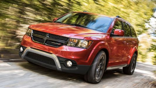 Comment of the Day: If a Dodge Journey Dies, Don't Let It Take You Along Edition