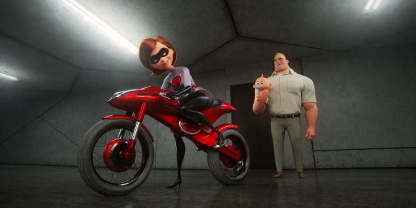 Fans have been sharing 'Incredibles 2' spoilers without context and they're pretty amazing