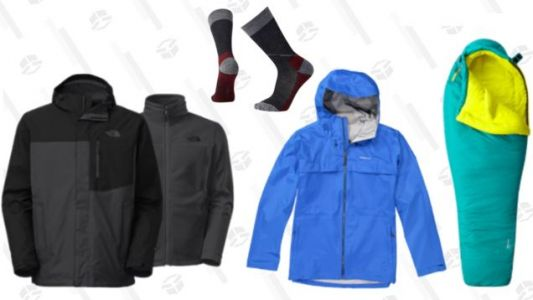 Will An Extra 15% Off Your Order From REI Outlet Get You Outside?