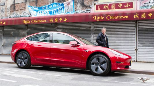 Consumer Reports Rescinds Tesla Model 3 Recommendation Due to Reported Reliability Issues