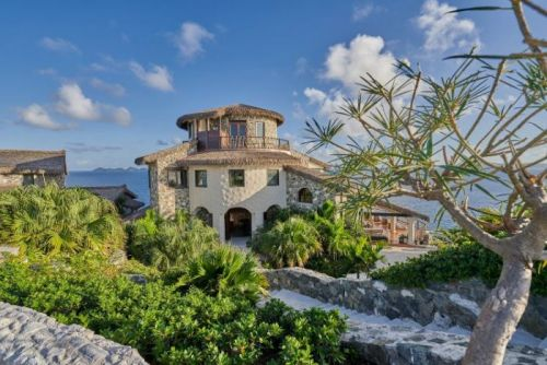 Introducing the Aerial, the BVI's Newest Wellness Retreat