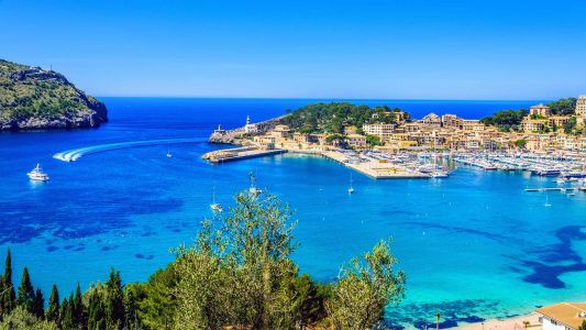 7 Europe Island-Hopping Escapes for Every Type of Traveler