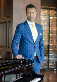 Neeraj Lumb appointed as Director of Rooms at Sheraton Grand Bengaluru