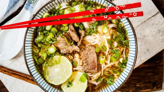 Order Now, Go Later: 14 Dishes to Inspire Your Next Vacation