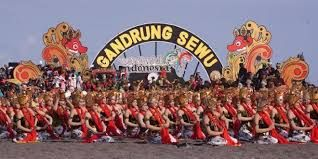2018 Gandrung Sewu Festival gets a place in National Tourism Calendar