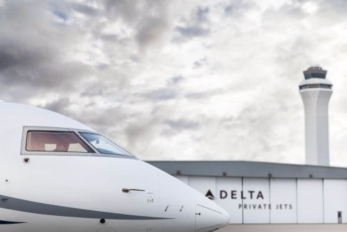 Delta is partnering with a private-jet startup, and the move reveals how the airline giant is looking to cash in by investing in unexpected spaces