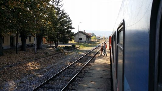 A step-by-step guide to taking trains across Europe for $500 or less