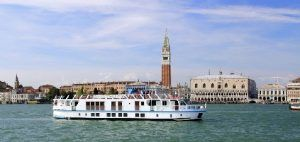 European Waterways: New Wine Cruises in Italy Aboard Hotel Barge at 10% Off