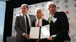 Mexico' hosting of 2026 World Cup expected to boost tourism