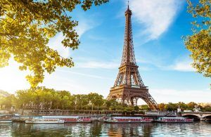 Paris is the best city to allow people to stay connected, TravelSim