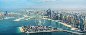United Arab Emirates attracts upscale tourists with golf tourism