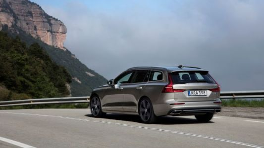 Volvo Wants to Make Its Non-RWD Cars Feel More Like RWD Cars