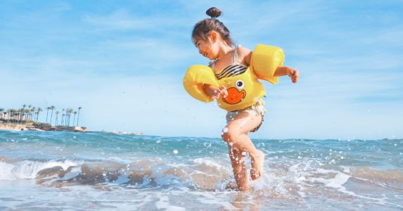 Planning a Family Vacation?