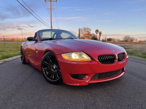 At $16,000, Is This 2006 BMW Z4 M Roadster A Screamin' Deal?