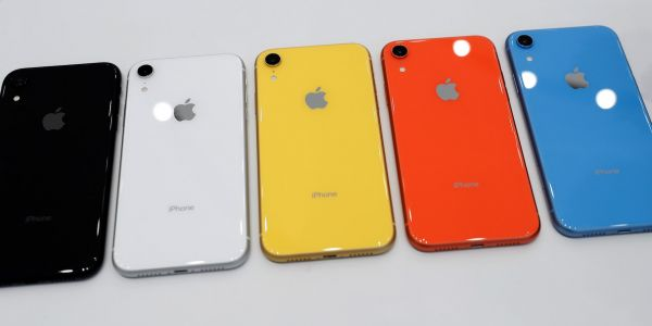 I swore I'd never give up my iPhone 6S - but now I can't wait to upgrade to the new iPhone XR