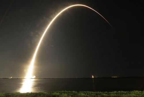 The US Air Force is ordering new satellites to harden defenses against Russian and Chinese missile threats