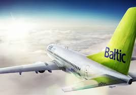 AirBaltic carries 22% more passengers in October