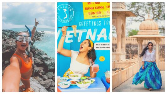 10 awesome Asian travel bloggers to inspire your next vacation
